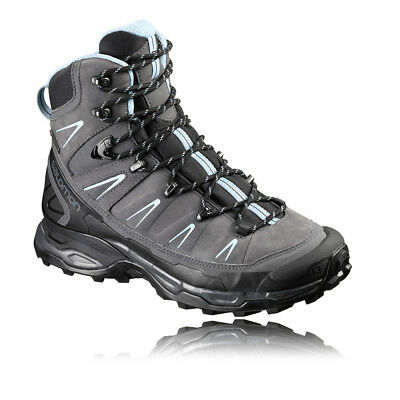 Salomon X Ultra Trek Womens Gore Tex Waterproof Walking Hiking Boots Shoes