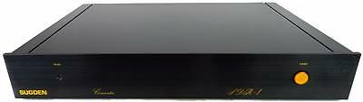 Sugden Sta-1 Convertor (Philips Tda1541A) Dac With Box/packaging -Worldwide Post