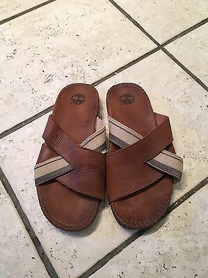 Men's Timberland Sandals Size 12m(uk11)