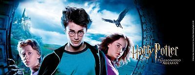 35mm HARRY POTTER 3 AZKABAN TRAILER/FILM/MOVIE/FLAT/TEASER/BANDE.(ITALIAN)
