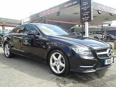 2011 Mercedes-Benz Cls350 Cdi Blueeffic-Y Sp