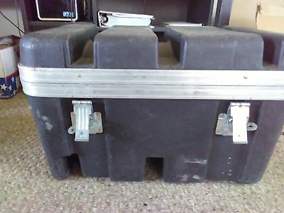 GMP / General Machine Products J2 Cable Lasher Transport Case