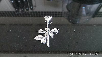 Depeche Mode Silver Plated Necklace Limited Edition