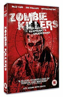 Zombie Killers [DVD][Region 2]