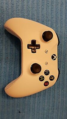 Xbox one s controller official genuine 3.5mm