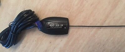 NEW  Compustar ANT-SS-25 Car Starter Antenna ANTSS25 2 Way + cable