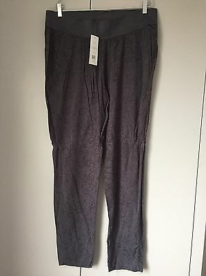 BNWT French Connection Maternity Trousers Size 14