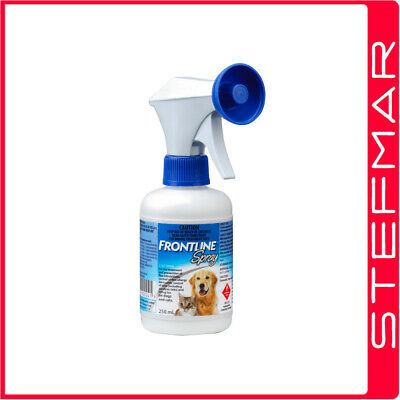 Frontline Spray For Dogs + Cats 250ml