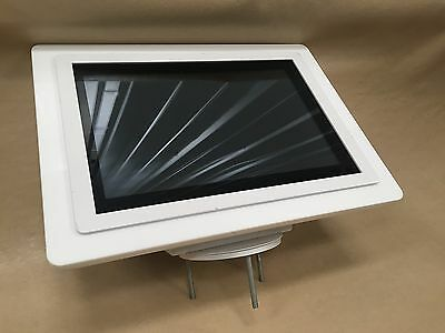 """SCF1001XXXGGU16 10.1"""" TFT with Projective Capacitive Touch Panel PCAP"""