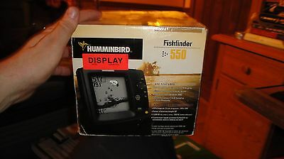 lowrance mark 5x-pro fish finder head unit only • $49.99 - picclick, Fish Finder