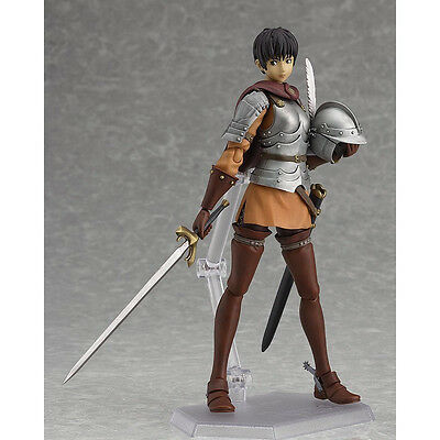 Figma Berserk Casca  Movie Films Feilm Action Figure Max Factory Guts