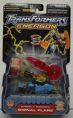 Transformers Energon Scout Class: Signal Flare (Misb)