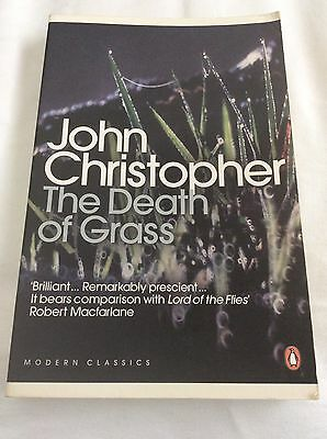 The Death of Grass by John Christopher (Paperback, 2009)