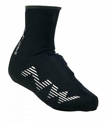 NORTHWAVE Couvre-chaussures velo homme EVOLUTION noir