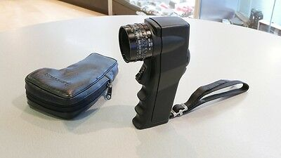 Pentax Digital Spot Meter with leather Case **Mint-** (E#29)
