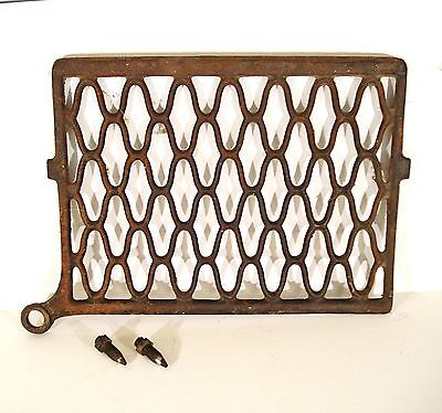 Antique Singer Sewing Machine Cast Iron FOOT PEDAL/TREADLE & Bolts