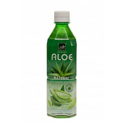 ALOE VERA TROPICAL ML 500 X 20 BOTTIGLIE energy drink vitamine bevanda