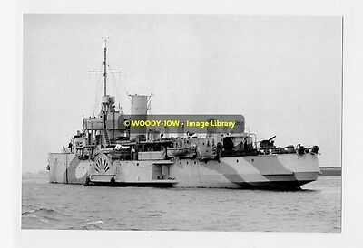 rp4814 - Paddle Steamer in wartime - Aristocrat - photo 6x4