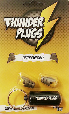 Thunder Plugs Hearing Protection