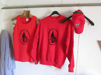 French Foreign Legion 2 REP-2cie-size M set sports