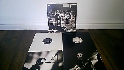 Depeche Mode 101 Mute Stumm 101 Original Double LP+ Booklet Vinyl LP