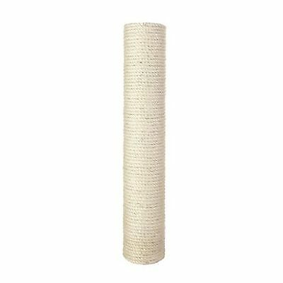 Trixie Spare Posts for Scratching Posts Natural Sisal - 9/40 cm, 9/50 cm