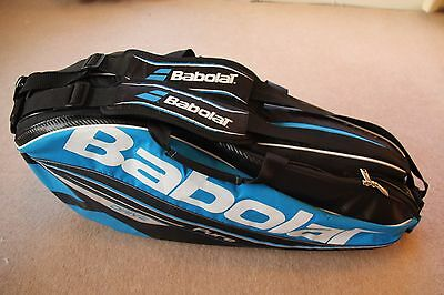 Babolat Pure Drive Tennis 6 Racket Bag - Great condition