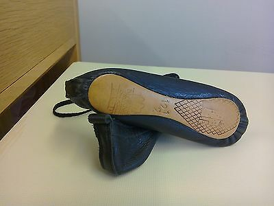 "Brand new ""Blarney"" Arch support Irish dancing pumps. Size 12.5."