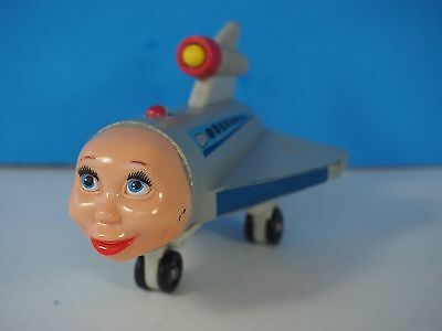 Jay Jay Airplane Wooden 4 Inches