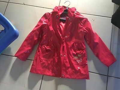 impermeable 5 ans
