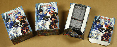 Monsuno 432 Trading Cards Lot
