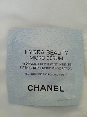 Chanel Hydra Beauty Micro Sérum 50 Ml - Super Collection!!!