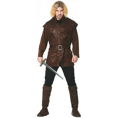 Medieval Costume Adult Game of Thrones Renaissance Cosplay Halloween Fancy Dress