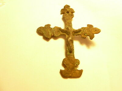 A  12Th Cent  Norman   Cross