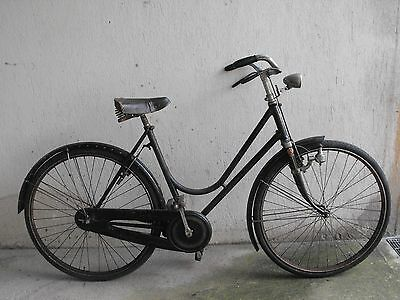 bicicletta epoca bici Bianchi Giada 1960 conservata completa vintage bicycle old
