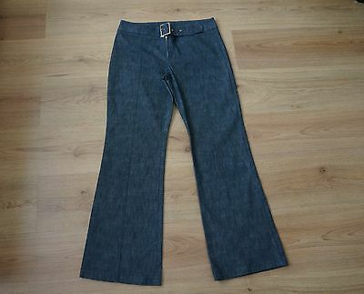 New Next Womens Ladies Flared Jeans Size 12