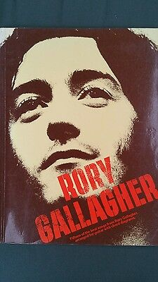 rory gallagher songbook