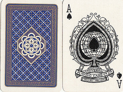 Complete set of Playing cards by Universal Playing Card Co Ltd in box