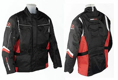 Motorcycle/scooter jacket - XL size