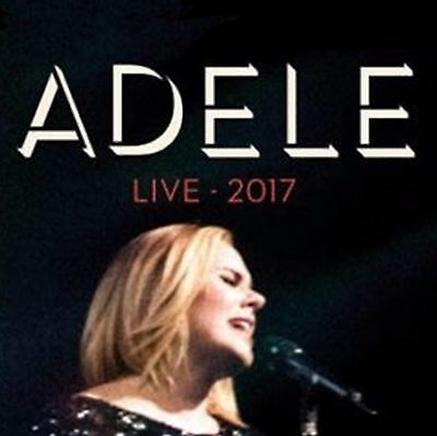 3 x Adele B Reserve Sydney - Friday 10th March (Sold together only)