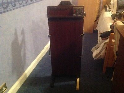 Corby Trouser Press Only NO LEADS