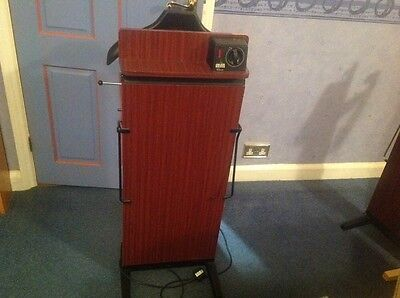 Corby Classic Trouser Press With Leads