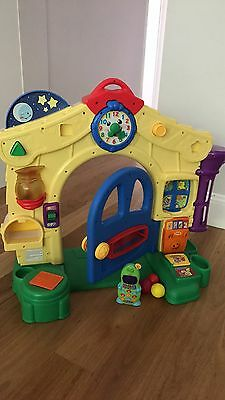 Fisher Price Home & Fisher Price Mobile Phone