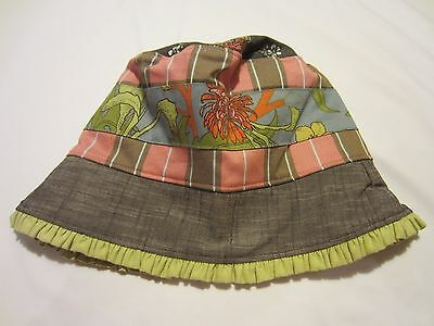 Brand New With Tags Matilda Jane Size Small Bucket Hat