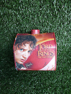 """Lord Of The Rings Two Towers """"Frodo"""" Bank"""