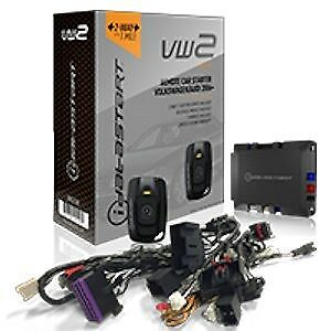 iDatalink VW2410A Plug & Play Remote Start for VW & Audi 2006-UP