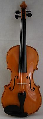 Hand Crafted Violin made by Sophia's Strings