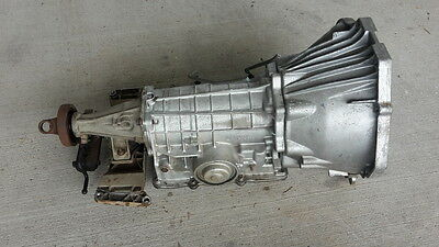 Reco 6cyl 4 speed auto for Ford Falcon BA BF XR6 Fairmont Fairlane