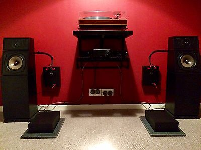 Naim Sbl Crossover Upgrade By Avondale Audio Free Postage Set Up And Delivery Uk