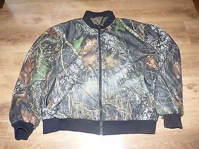 browning realtree bomber jacket